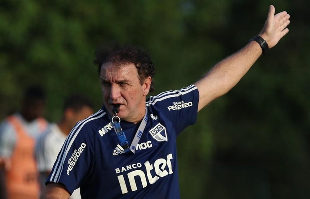 São Paulo terá mudança no time titular para enfrentar o Botafogo; veja provável escalação
