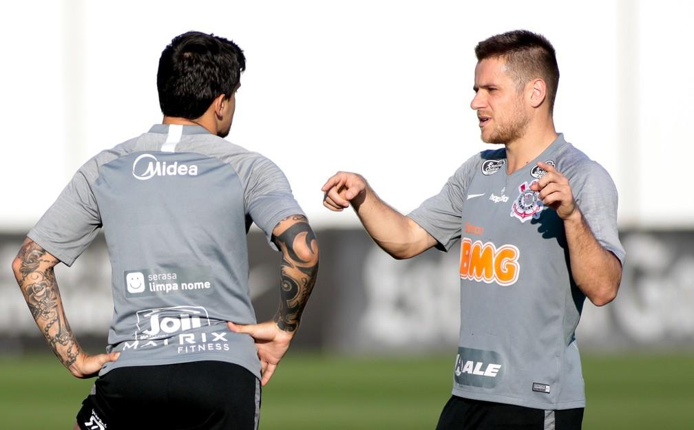 Escalação do Corinthians: Tiago Nunes deve repetir time pela terceira vez consecutiva
